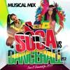Download Soca vs Dancehall Pt.2 Mp3
