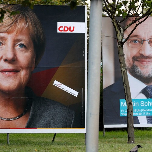 Germany's election: the final countdown