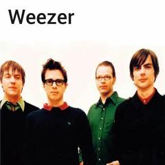 Weezer - Burning Sun
