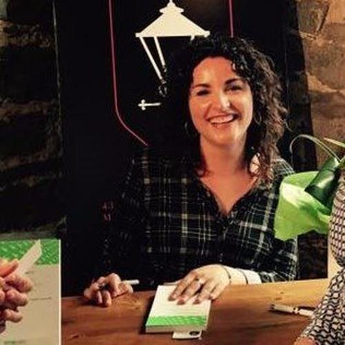 Le Pied À Papineau CKVL 100,1, Interview avec Marilyse Hamelin - auteure, féministe