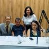 Entrevista com a Advogada Lílian Hori e o Sr. Ney Nascimento