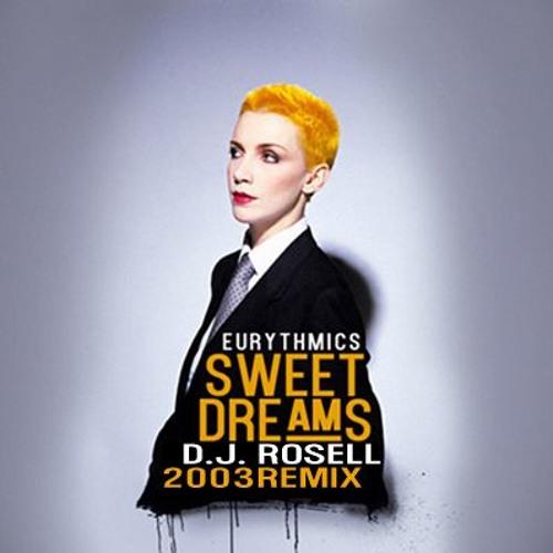 Dj Rosell - Sweet Dream (Year 2003)
