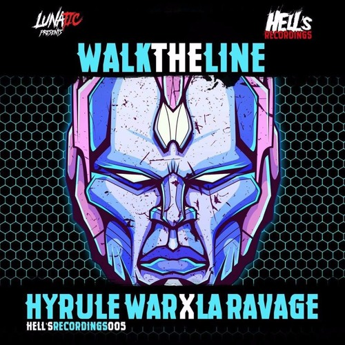 Hyrule War & La Ravage - Fucking Down
