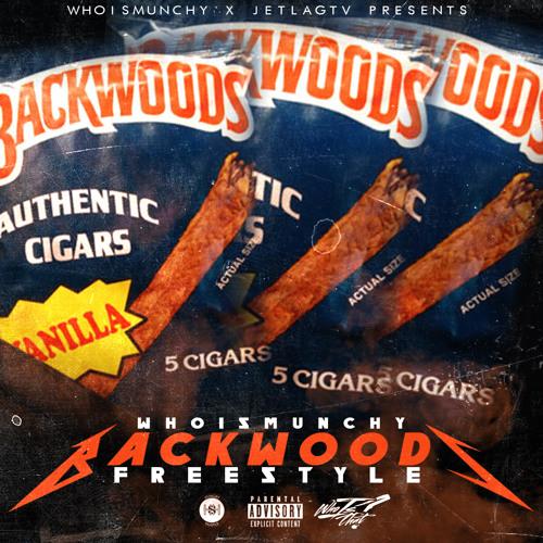 Backwoods Freestyle - Munchy(JETLAG Official Audio)