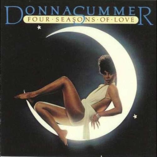 Donna Summer - Summer Fever (Cheaper Shepherd Edit)