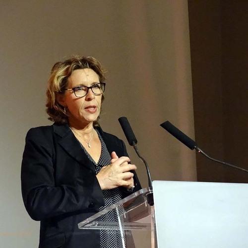 Marie-Hélène Caillol: Political Anticipation of Global Systemic Crisis #060