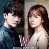 W - Two Worlds OST Full Album