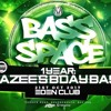 DJ Sandy - Bass Space presents Eazee's B'Day bash DJ Competition (2 Deck)