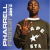 Pharrell - Frontin' (Slowed) [Prod. By The Neptunes]