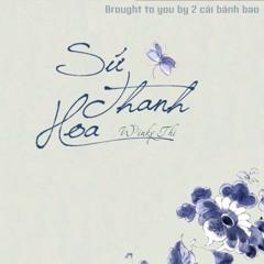 Sứ Thanh Hoa | Cover Dizi Flute | N.H.Dang