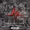 Warface X Malice X Rooler - Watch Your Back
