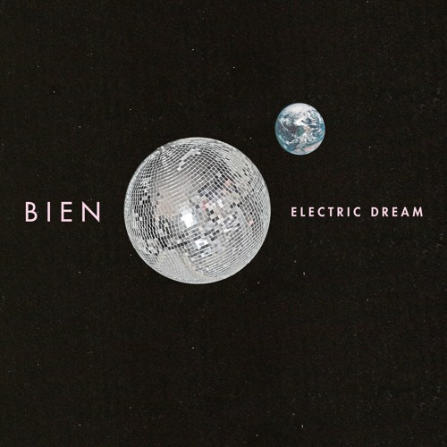 Electric Dream EP