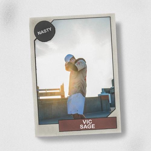 Vic Sage - Nasty