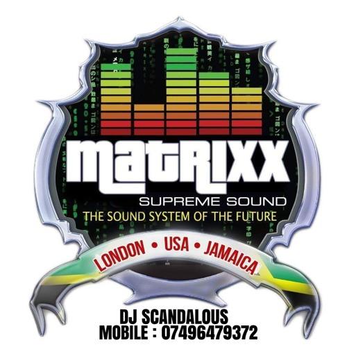 MATRIXX PRESENTS A REGGAE CULTURE MIXX CALLED ''UNBREAKABLE'' PART 1