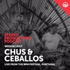 Chus Ceballos @ Stereo Productions Podcast Week 38 2017-09-22 Artwork