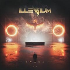 Illenium - Beautiful Creatures (ft. MAX)