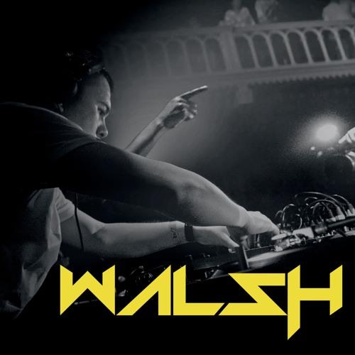 DJ Walsh - September Studio Mix 2017