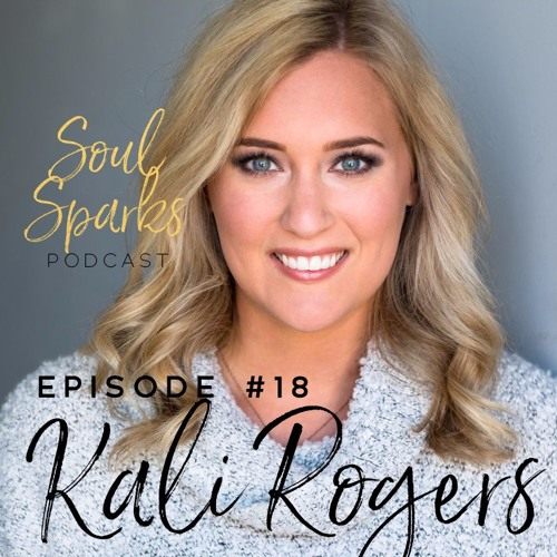 #18: Kali Rogers on coaching and allowing your brand to evolve