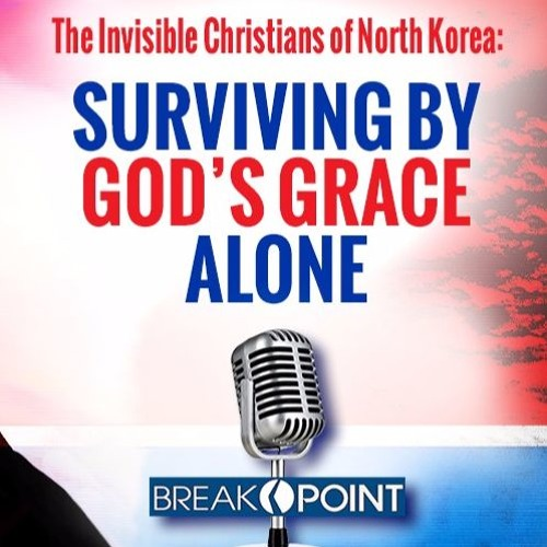 Stan Guthrie - The Invisible Christians of North Korea