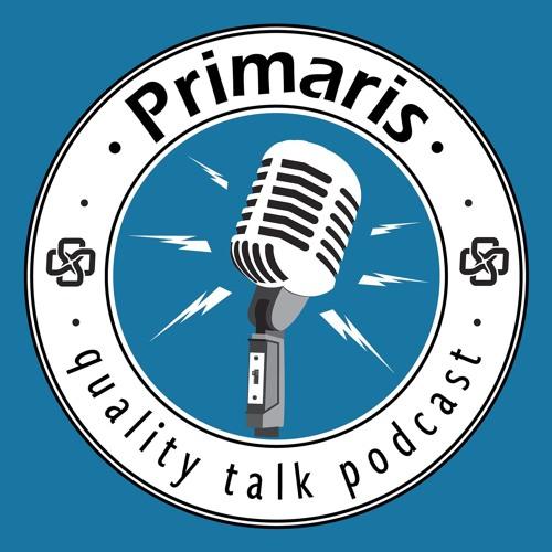 Episode 1 - The Primaris Story