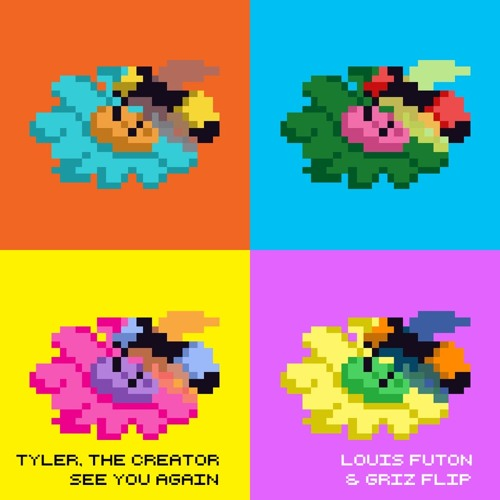 Tyler, The Creator - See You Again (Louis Futon & GRiZ Flip)