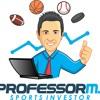 TSI 004: Arbitrage Betting (a winning sports betting strategy!)