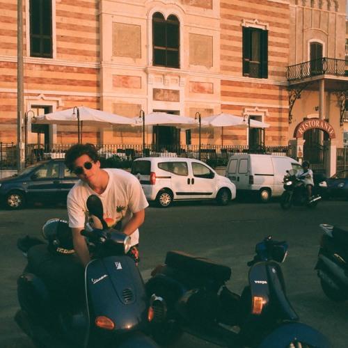 STUZZICHINI #2: Francesco Caneloni - Riviera di l'amore