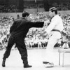 #ICMYI: Martial Arts – Fight Like a Physicist