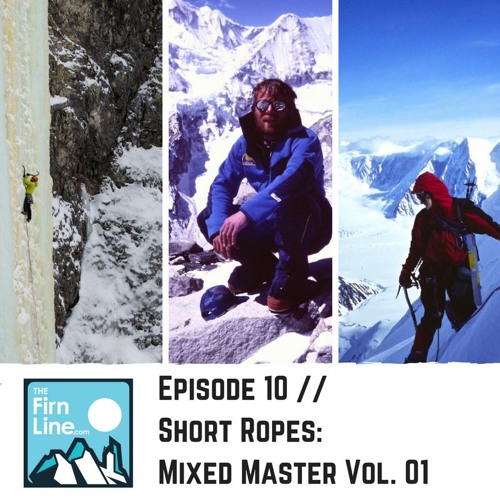 S1:E10 // Short Ropes: Mixed Master Vol. 1