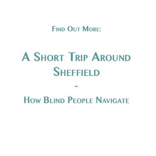 Blind Sheffield - radio news feature