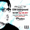 Download Analog Trip @ EDM Underground Sessions Vol029 Protonradio 12-9-2017 | Free Download Mp3