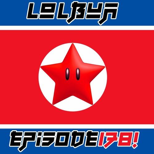 LOLbua 178 - Mannen som gamer i Nord-Korea