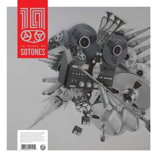 SOTONES10 - preview
