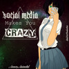 Amnez Animetal - Social Media Makes You Crazy