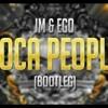 Sak Noel - Loca People (JM & EGO Bootleg)[FREE DOWNLOAD]