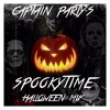 Captain Party's Spookytime Halloween Mix 2017 [FREE DOWNLOAD CLICK BUY]