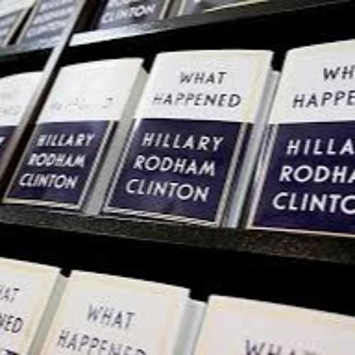 Hillary's 'What Happened' DD Guttenplan Reports; David Dayen on DeVos & Harold Meyerson on Obamacare