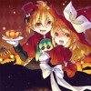 Trick And Treat - Vocaloid - Kagamine Twins (Music Box)