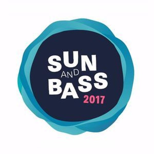 Dauntless Feat Blackeye MC -  Sun and Bass - 07/09/2017
