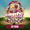 Dr. Phunk @ Intents Festival 2017-09-22 Artwork