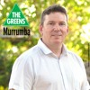 Jason Kennedy The Greens Murrumba - Queensland State Election