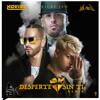 Noriel Ft. Nicky Jam Y Yandel - Desperte Sin Ti (Remix) (www.elbufeton.com) Portada del disco