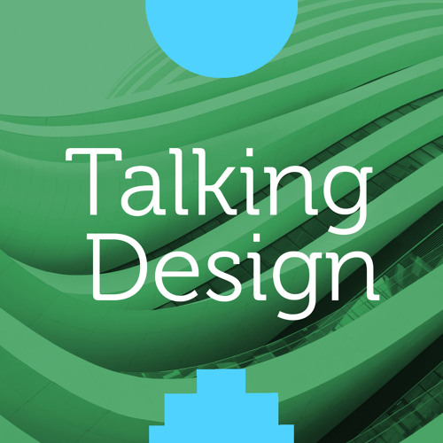 George Yiontis and Rosa Coy - Talking Design 2017, Ep17