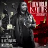01 The World Is Yours Intro (Prod.By Money Tree)