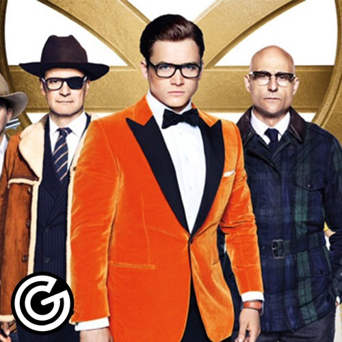 Kingsman: The Golden Circle Spoilercast By It's A Thing
