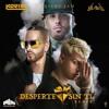Noriel Ft Nicky Jam y Yandel - Desperte Sin Ti (Remix) Portada del disco