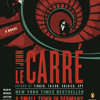 A Small Town in Germany by John le Carré, read by Michael Jayston