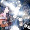 KRISTAL letra y musica Sara Flores, interpretes Sara Flores Lucas Marino,septiembre 2017 !