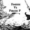 Finesse Vs Percee P (1989)