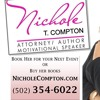 Starting your own business - legal issues to keep in mind - Nichole Compton